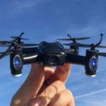 Drone Racingにぴったりのドローン