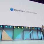 今後のDaydream 2.0アップデートでChrome、UIの改善、Google Castサポートの追加