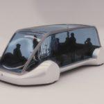 Elon Muskのボーリングカンパニー、乗客用の電気自動車コンセプトの新しいイメージを発表