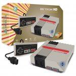 Hyperkinの新しいHD NES Classicコンソールがオリジナルのカートリッジを再生