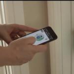 DECCO  – 安全な幼児用モニター