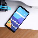 Android用Netflixは現在、LG G6でHDRをサポート