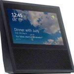 Amazonは明日、新しいハイエンドタッチスクリーンエコーを発表