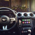 ソフトウェアアップデートにより、2016年のすべてのフォード車がCarPlayを使用できます。