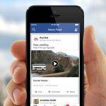 Facebookは6月からテレビのようなオリジナルのコンテンツを開始する予定