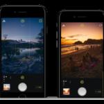 Halide: ジェスチャーベースのプロコントロールを備えた美しいiPhoneカメラアプリ