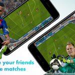 PES 2017サッカーは今月のAndroid / Androidに+ゲーム内の無料サービス