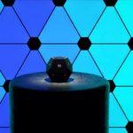 Nanoleafは12面のAurora Remoteを使ってスマートフォンから脱却