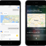 Google AssistantとSiri:どのiPhoneボイスアシスタント対決!