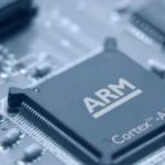 ARMホールディングスは、昨年、日本のソフトバンクに売却後以降、初めての年間売上を記録