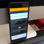 Googleの新しいフクシアOSと「Armadillo」UI