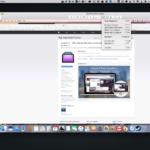 macOS用Screen 4.0は、カーテンモード、ドラッグ&ドロップファイル転送、タッチバーサポートなどを追加