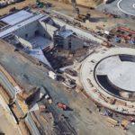 Googleマップは、Apple Parkの3DカバレッジでApple Mapsに加わるが、非常に古い画像のまま?