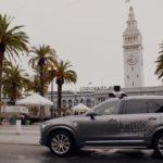 「Tesla Network」を発表する前にUberは自動運転でTeslaと提携しようと試みた