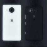 Lumia 950をほぼミニチュアの Microsoft Surface
