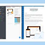 ReaddleのiPadアプリ間でコンテンツをドラッグ&ドロップする方法
