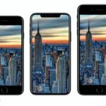 最新iPhone 8リーク情報: 詳細な寸法情報とレンダリングイメージ