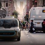 スタートアップは、新しいオープンソースの電気と自己駆動車のプラットフォームを発表