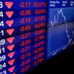 今日の米国株式市場: 落ち着いた値動きで少しの下落