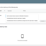 Android Devsは、SafetyNetを通過しないデバイス上のアプリインストールをブロックできるようになりました