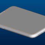 iPhone 8 最新流出画像!回路図とケースリーク