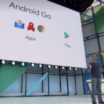 Google Googlerは、Android GoがAndroid Oneとどのように異なるのかを詳しく説明し、Oneの米国発売を発表?