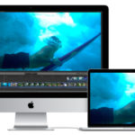2017 4K、5K iMacはThunderbolt 3にもかかわらずターゲット表示モードなし?