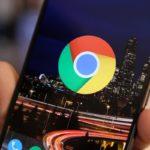 Chrome for Androidには、端末を回転すると動画をフルスクリーン再生かのうに!