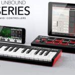 iPhone、iPad、Mac用の最高のワイヤレス&ポータブルBluetooth MIDIキーボード