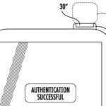 アップル、タッチパネルのTouch IDセンサーに特許について