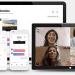 Skypeアップデート! Snapchatのようなハイライトやアドインが追加