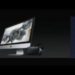 macOS High Sierra、VRをサポートするmacOSの最初のバージョンに!WWDC2017