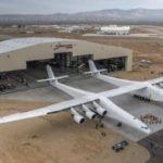 マイクロソフトの共同設立者、世界最大の飛行機を発表