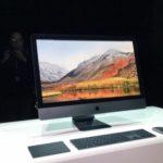 レビュー: Appleの強力な新しいiMac Pro WWDC2017