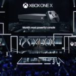 Microsoft E3 2017:Xbox One Xの詳細 発表!