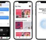 iPhone 8、タッチIDが表示され、iOS 11でベゼルレスデザインのレンダリングイメージが登場