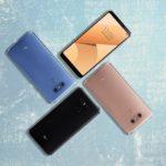 LGのG6に「Plus」が登場!Snapdragon 835が未対応で残念