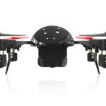 Micro Drone 3.0: このドローンは小さく、スマート