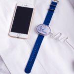 EverSleep iOS 睡眠障害診断機、着用可能