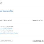 Apple Musicは年間99ドルの購読オプションを追加し、ユーザーは20ドル節約
