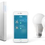 Wink Brightはスマートホームセキュリティの迅速かつ簡単な第一歩