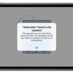 iOS 11を前に、32ビットアプリケーションがApp Storeで非表示に