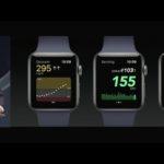 watchOS 4! Apple Watchアップデートを発表!WWDC2017
