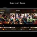 iOS 11の新しい「スマート反転色」はダークモードに一歩前進