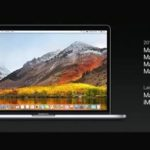 macOS High Sierraの新機能:APFS、メタル2、写真の改良、Safariの自動再生ブロッキング