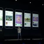 iOS 11で再設計されたApp Storeレビュー WWDC 2017