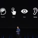 アクセシビリティの新機能:iOS 11の「スマート反転色」、MacOSのオンスクリーンキーボード、VoiceOver