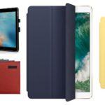 新しい10.5インチiPad Proのベストケース