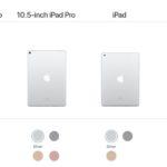 新しい12.9インチのiPad Proは、新しいプロセッサとストレージでアップデート