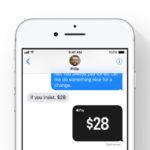 Apple Payの個人間の送金はデビットカードで無料、クレジットカードで3%の手数料が発生